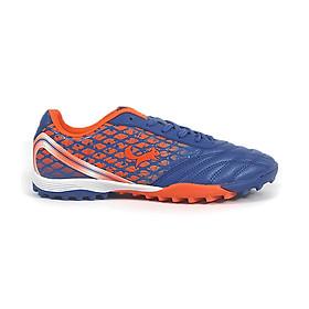 Giày đá bóng trẻ em Zocker  ROYAL/ORANGE