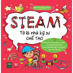Steam - Tớ là nhà kỹ sư chế tạo (M)