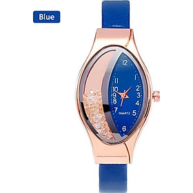 Women'S Wrist Watch Bracelet Watch Elegant Wristwatch Students Wedding Business