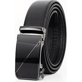 Thắt lưng nam da bò AT Leather -  PT05