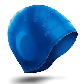 Mũ Bơi Silicone Đàn Hồi Tốt