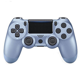 Wireless PS4 Controller Bluetooth Gamepad Joystick For 4 Game Console PC Steam