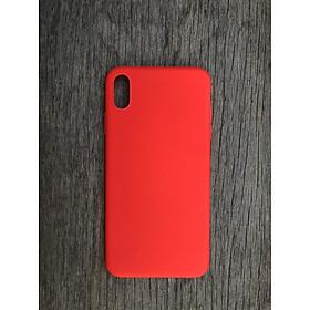 Ốp lưng cho iPhone XS Max cao cấp