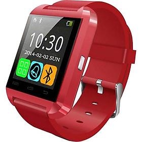 Đồng Hồ Đeo Tay Thông Minh Có Bluetooth Cho iPhone Samsung IOS Android