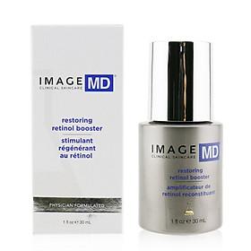 Tinh chất chống lão hóa Image Retinol MD Restoring Retinol Booster