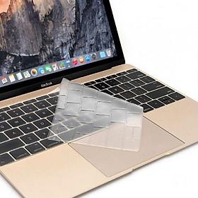 Phủ Phím Macbook 12 - Macbook Pro 13 No Touchbar Bản ( US )
