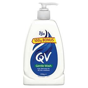 QV Gentle Wash 350G