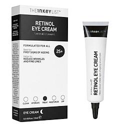 Kem mắt chống lão hóa The INKEY List Retinol Eye Cream 15ml