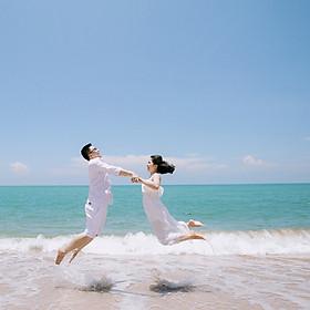 Chụp Album Cưới Biển Hồ Cốc Vũng Tàu 01 ngày