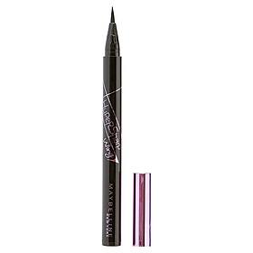 Maybelline Hyper Sharp Precision Liquid Eyeliner - Black (Winged)
