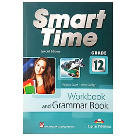 Smart Time Special Edition Grade 12 - Workbook & Grammar Book