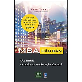 MBA Căn Bản Tập Cuối