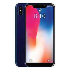 Điện thoại Smartphone Masstel X6 - Hàng Chính Hãng