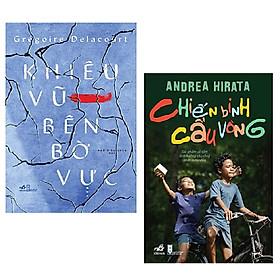 Combo 2 cuốn: Khiêu Vũ Bên Bờ Vực + Chiến Binh Cầu Vồng