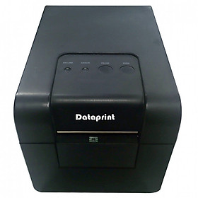 Máy in Decal nhiệt Dataprint KP -L2 ( USB+ RS232+LAN) - Hàng nhập khẩu