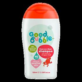 Dầu gội thiên nhiên trẻ em chiết xuất thanh long Good Bubble 100ml