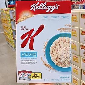 Kelloggs SpecialK Original 480g x 2P