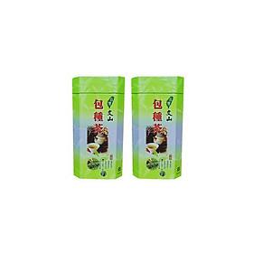 Gói trà Văn Sơn tuyển chọn Newtea - 150g*2 lọ