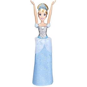 Đồ chơi búp bê công chúa Cinderella Disney Princess E4158
