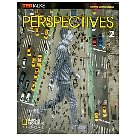 Perspectives 2: Student Book (American English)