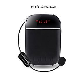 Máy trợ giảng không dây Aporo T2 UHF có kết nối Bluetooth có Ghi ÂM REC