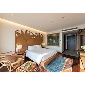 [E-Voucher] KK Sapa Hotel 5 Sao