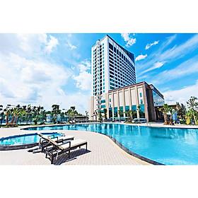 Combo Cần Thơ 3N2Đ: Mường Thanh Hotel 5*+ Xe Đưa Đón Sân Bay Cần Thơ - Tặng Tour Chợ Nổi
