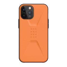 ỐP LƯNG UAG CIVILIAN CHO IPHONE 12 PRO MAX [6.7 INCH] HÀNG CHÍNH HÃNG