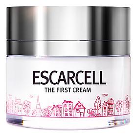 Kem Dưỡng Da Mặt Escarcell The First Cream Skinaz (50ml)