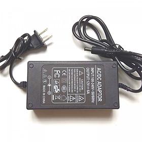 Adapter biến thế đổi nguồn từ 220v xuống 12v 6A 5.5x2.5mm