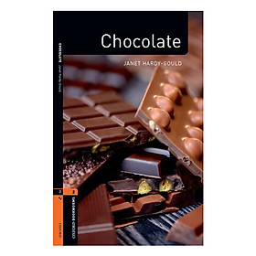 Oxford Bookworms Library (3 Ed.) 2: Chocolate Factfile Audio CD Pack