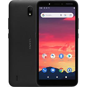 Điện Thoại Nokia  C2 (1GB/16GB) - Hàng Chính Hãng