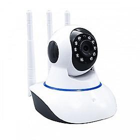 Camera IP Wifi Yoosee 3 râu siêu nét 2.0 full HD 1920 x 1080P - Hàng chính hãng