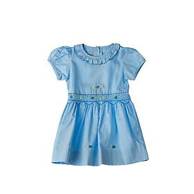 Đầm bé gái Chaiko House DAX01