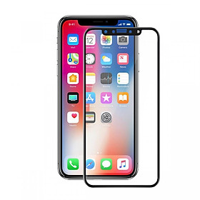 Kính Cường Lực Boss Full 10D iPhone X