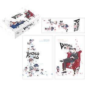 Phong Mang (Tập 3+4)