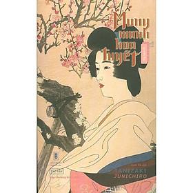 Mong Manh Hoa Tuyết - Quyển Hạ