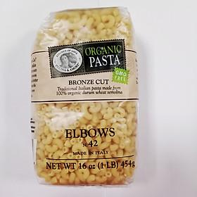 Nui Elbows Cucina & Amore Organic Gói 454g