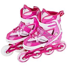 Giày trượt patin K600 Hồng