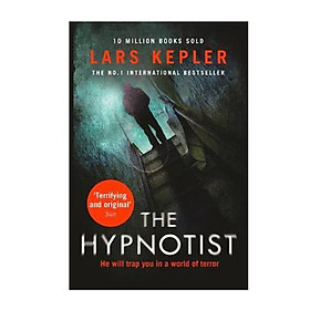 The Hypnotist (Re-Issue)