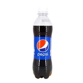 [Chỉ giao HCM] Nước giải khát Pepsi pet 390ml-3363739