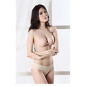 Áo Ngực Không Dây Silicon (A/B/C)