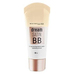 Maybelline Dream Satin BB Cream - Fair
