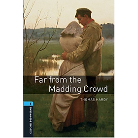 Oxford Bookworms Library (3 Ed.) 5: Far from the Madding Crowd MP3 Pack