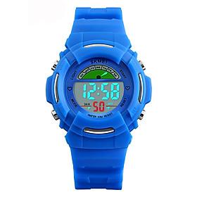 Đồng hồ Trẻ em Cho Bé SKMEI 1272 - DHA532