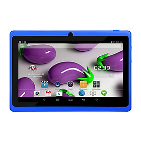 Máy Tính Bảng Trẻ Em 7 Inch Với Camera Kép 16Gb Wi-Fi Quad-Core Tablet