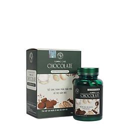Chocolate Giảm Cân Slimming Care  - Socola giảm cân an toàn hiệu quả