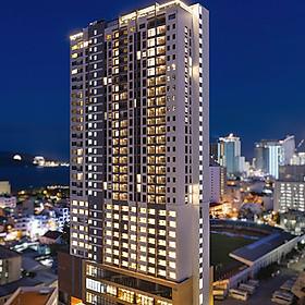 D'Qua Nha Trang Hotel 5* - Voucher 3 ngày 2 đêm - Daily Breakfast - Combo trưa/tối - Tour du ngoạn đảo Robinson, Hòn Mun, Hang Yến, Làng Chài