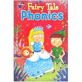 Fairy Tale Phonics 1