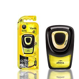 Nước hoa ô tô Aroma Car Ventis 8ml  - Vanilla
